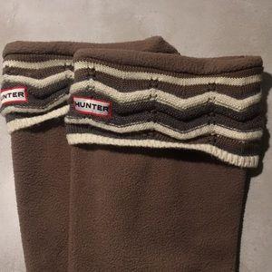 Hunter Fleece Boot Liners